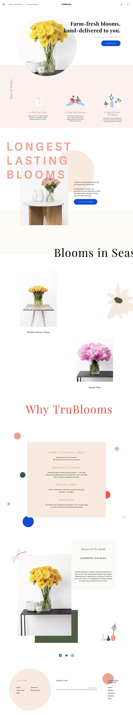 Trublooms