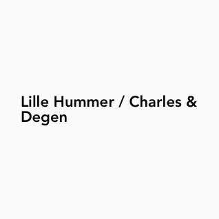 Lille Hummer / Charles & Degen